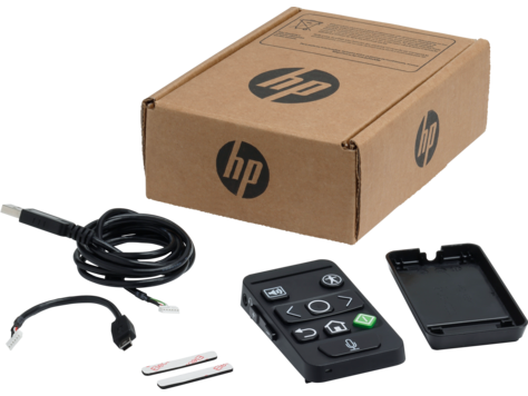 HP Accessibility Assistant series