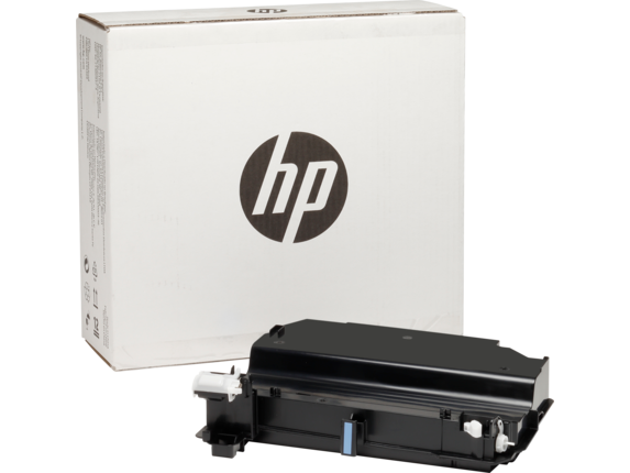 HP LaserJet Toner Collection Unit