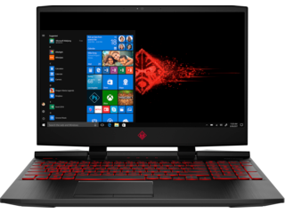 Omen - 15t Laptop