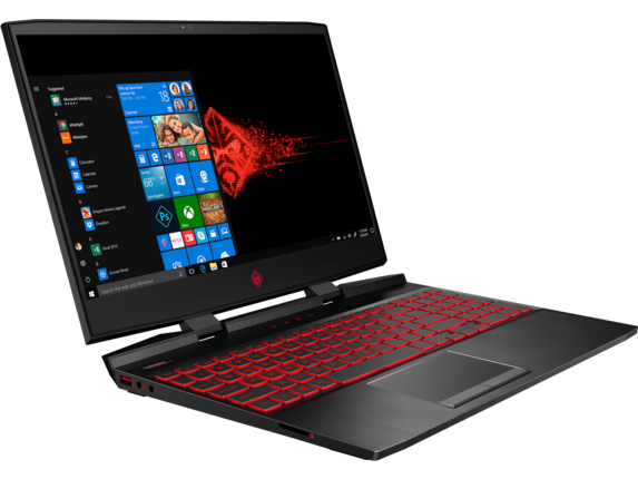 OMEN Laptop - 15t - Right