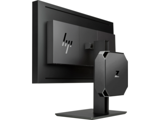 HP Z2 Mini G4  Workstation - Customizable