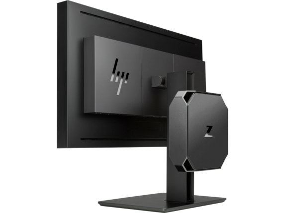 HP Z2 Mini G4  Workstation - Customizable - Rear