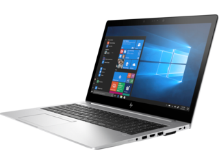 HP EliteBook 755 G5 Notebook PC