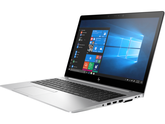 HP EliteBook 755 G5 Notebook PC - Customizable - Left