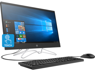 HP All-in-One 24-f0045z