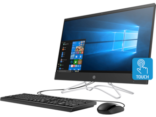 HP All-in-One 24-f0014