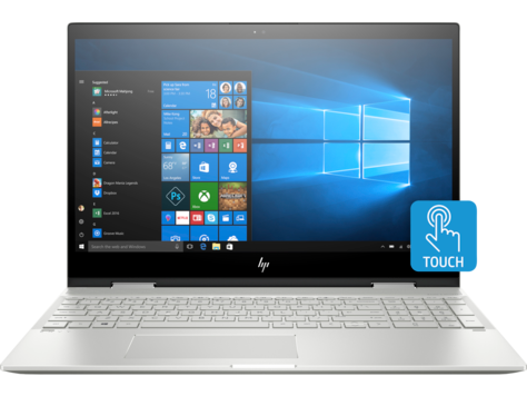 HP ENVY x360 - 15m-cn0012dx