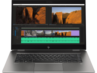 HP ZBook Studio Mobile Workstation