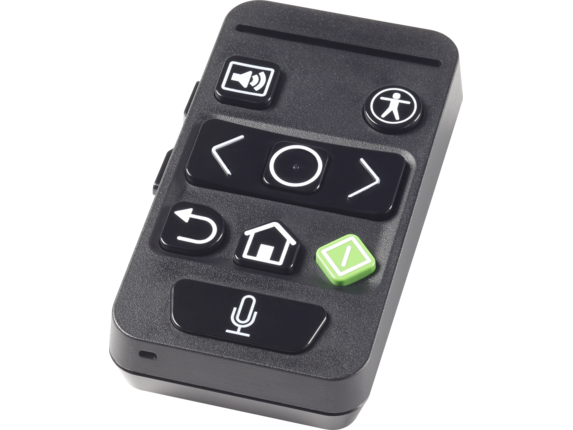 HP Accessibility Assistant