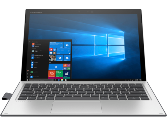 HP Elite x2 1013 G3 Notebook PC - Customizable - Center