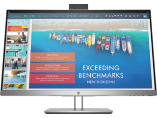 HP EliteDisplay