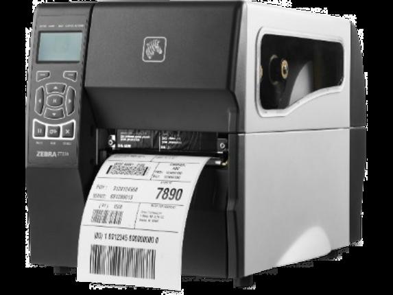 Zebra ZT230 Label Printer|A975235|HP