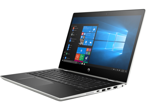 HP ProBook x360 440 G1 Notebook PC - Customizable - Left