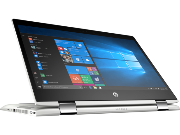 HP ProBook x360 440 G1 Notebook PC - Customizable - Right screen center