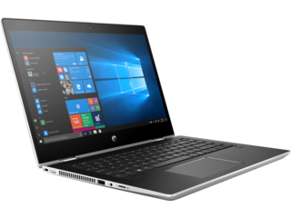 HP ProBook x360 440 G1 Notebook PC