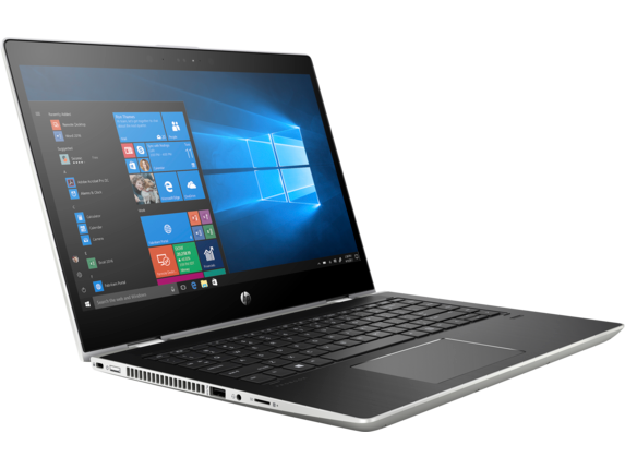 HP ProBook x360 440 G1 Notebook PC - Right