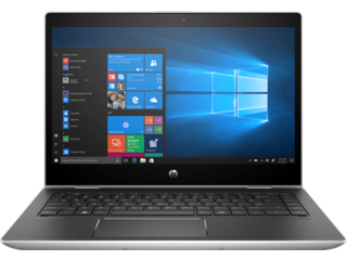 HP ProBook x360 440 G1 Notebook PC - Customizable