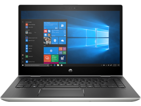 Ordinateur portable HP ProBook x360 440 G1
