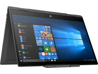 HP ENVY x360 Laptop - 15tz Touch