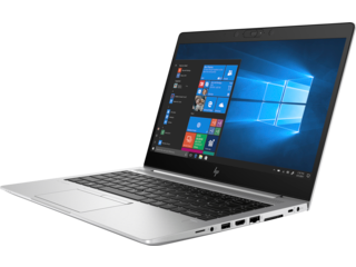HP EliteBook 745 G5 Notebook PC HP Sure View