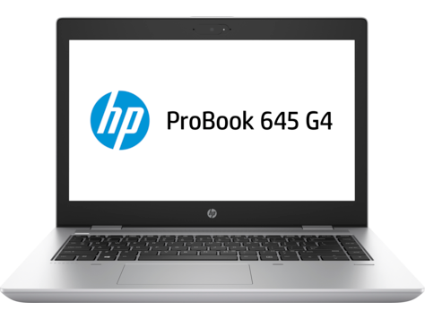 Ordinateur portable HP ProBook 645 G4