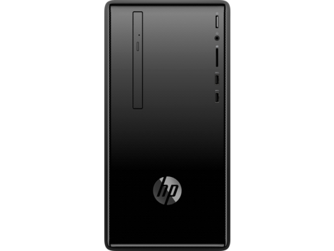 PC de escritorio HP 390-0000i