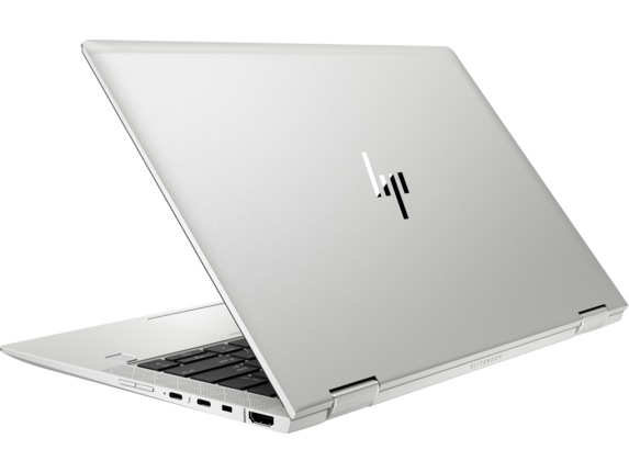 HP EliteBook x360 1030 G3 Notebook PC - Customizable - Left rear