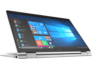 HP EliteBook x360 1030 G3 Notebook PC - Customizable