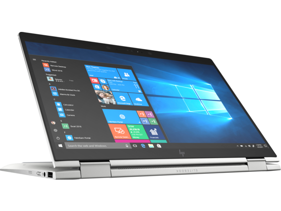 HP EliteBook x360 1030 G3 Notebook PC - Customizable - Right screen center