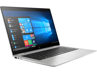 HP EliteBook x360 1030 G3 Notebook PC Sure View