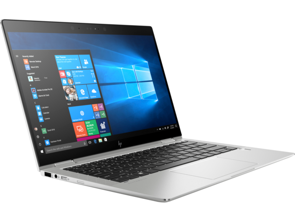 HP EliteBook x360 1030 G3 Notebook PC - Customizable - Right