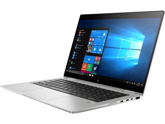 HP EliteBook x360 1030 G3 Notebook PC - Customizable - Left