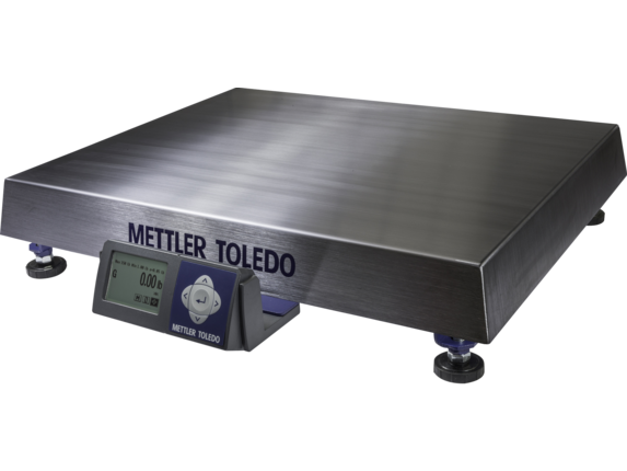 Mettler Toledo BC150 with Stainless Steel Platter Scale|A990107|HP