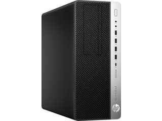 HP EliteDesk 800 G4 Tower PC - Customizable