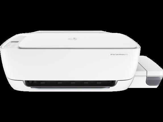HP Ink Tank Wireless 415   HP® Caribbean