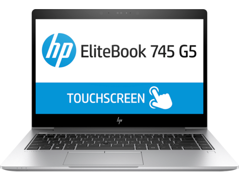 מחשב נייד HP EliteBook 745 G5‎