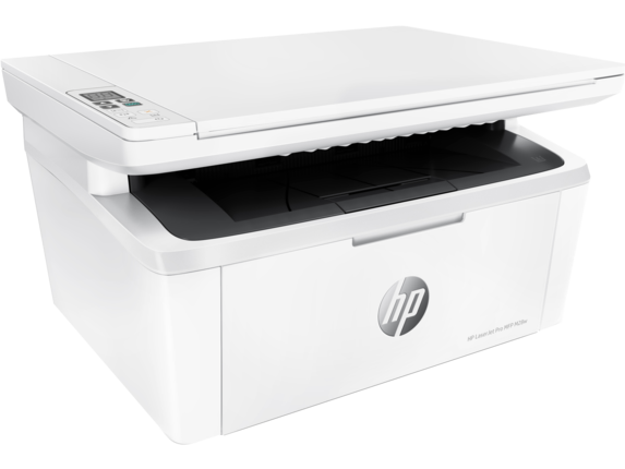 HP LaserJet Pro MFP M29w Printer - Right