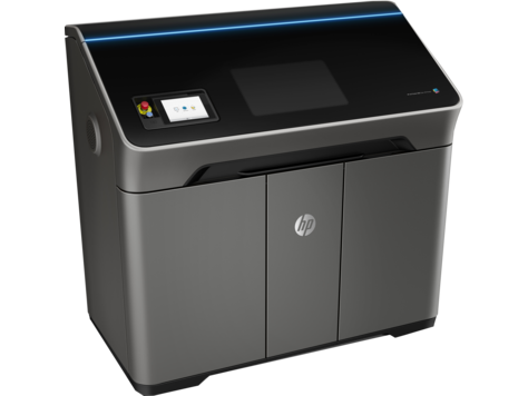 HP Jet Fusion 500 3D Printer series