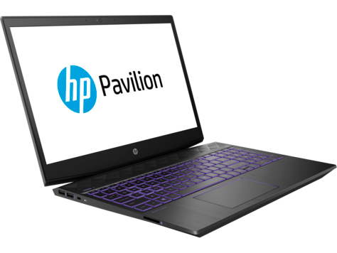 PC portátil HP Pavilion Gaming 15-cx0000