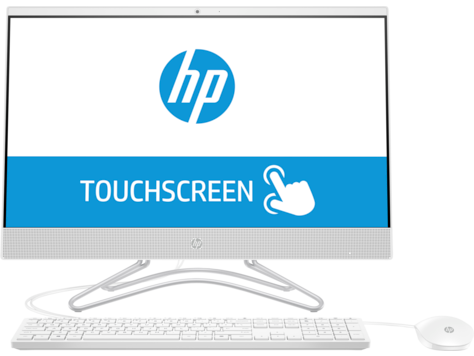 HP All-in-One 24-f010wcn