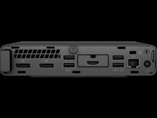 HP ProDesk 600 G4 Mini PC - Customizable