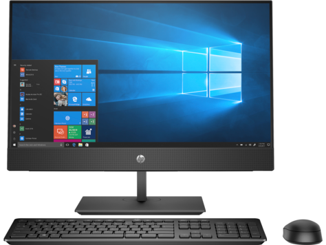 HP ProOne 400 G4 23,8 Zoll Non-Touch All-in-One Business PC