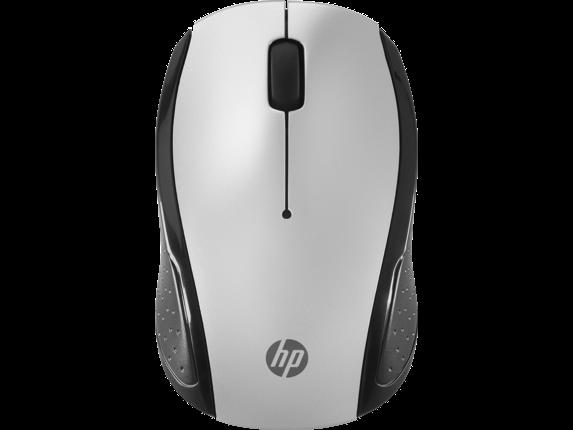 HP Wireless Mouse 200|2HU84AA#ABL