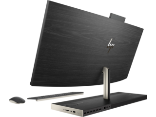 HP ENVY Curved All-in-One - 34-b135se