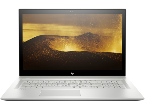 Laptop HP ENVY 17-bw0000