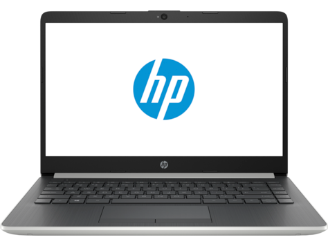 Notebook HP 14s-cr0000