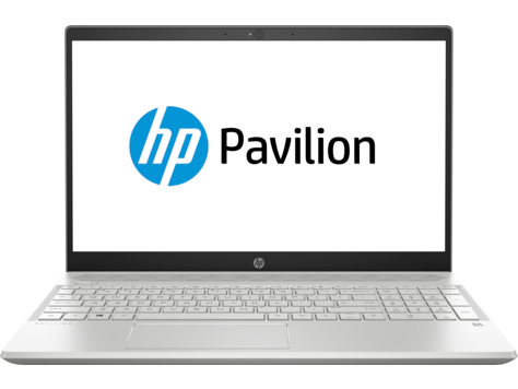 Notebook HP Pavilion 15-cs0000
