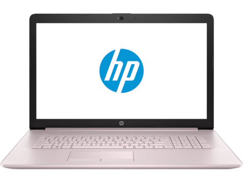 HP Notebook - 15-da0039la