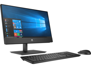 HP ProOne 600 G4 21.5-inch All-In-One PC - Customizable