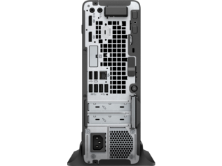 HP EliteDesk 705 G4 Small Form Factor PC - Customizable